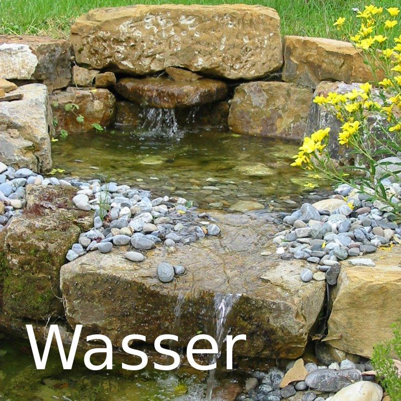 Beispiele von greenteam gartengestaltung for Gartengestaltung wasser